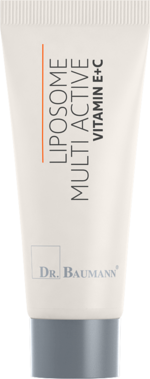Liposome Multi Active Vitamin E+C